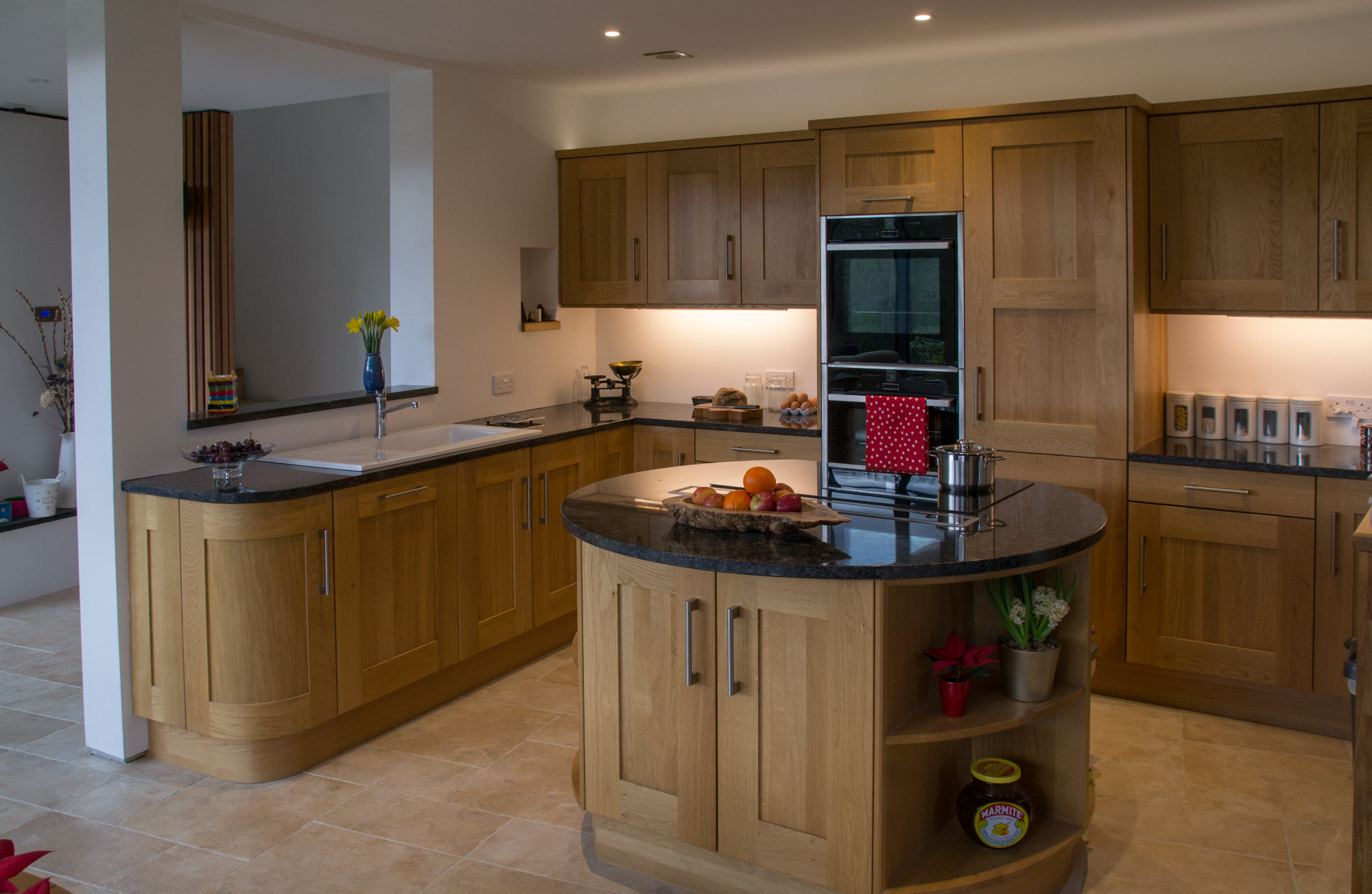 The Saxby Kitchen